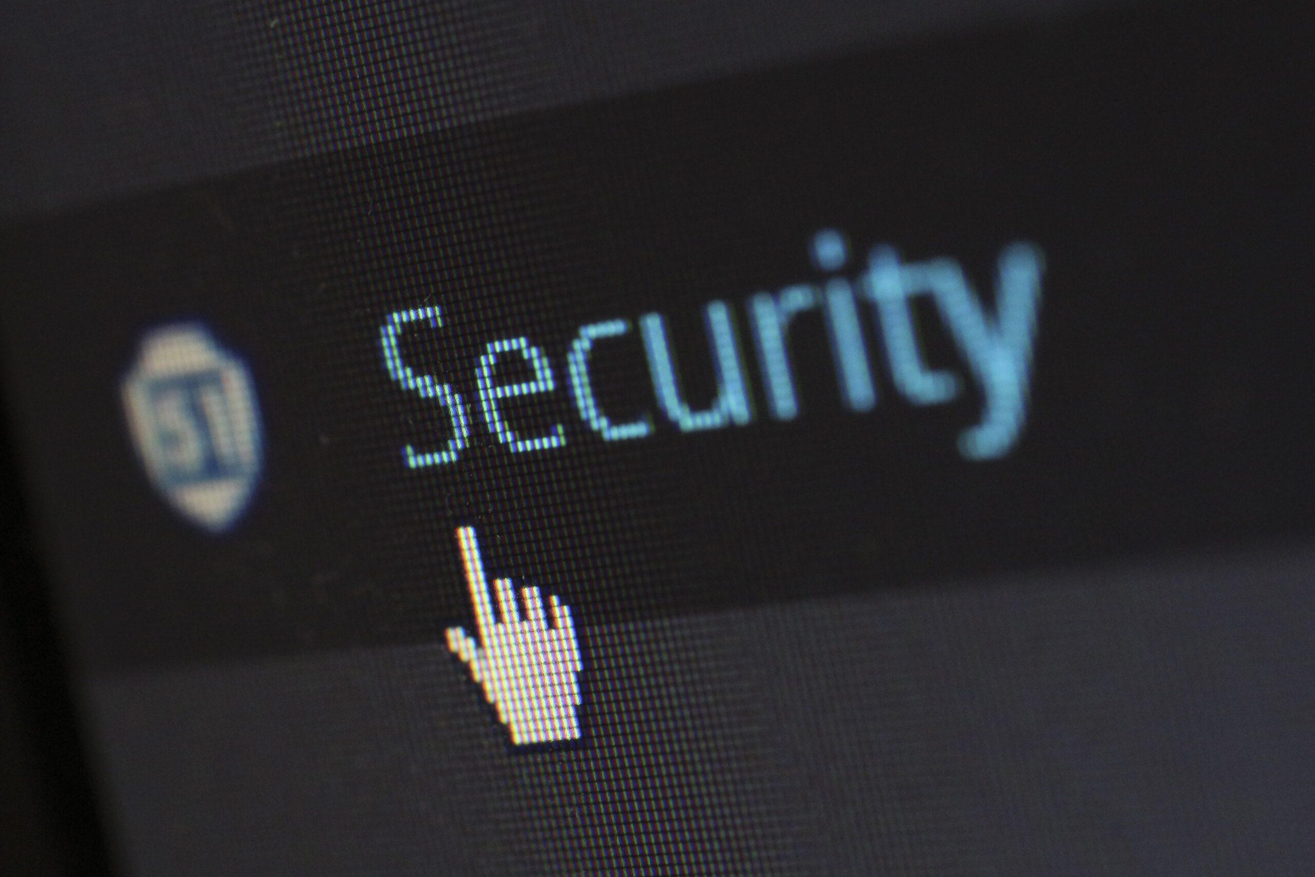 protect passwords